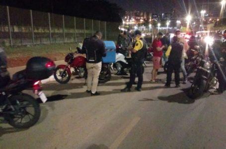 COM RECORDE DE FLAGRANTES | Operação Sossego completa um ano nas ruas fiscalizando irregularidades de motociclistas