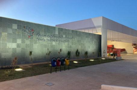MAIS DE 300 VAGAS | 1ª Escola Técnica de Brazlândia está com as inscrições abertas a partir do dia 06