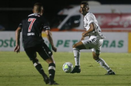 CLÁSSICO DOS DESESPERADOS | Vasco bate o Botafogo e deixa zona de rebaixamento