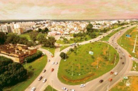 AGORA VAI! | Governo Ibaneis lança edital para construir viaduto do Riacho Fundo I