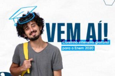 PREPARA DF | Sejuv lança programa que oferece curso preparatório para o ENEM e vestibular