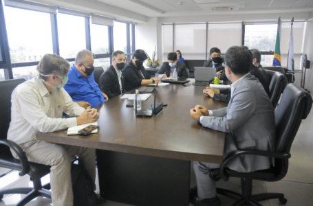 ENFRENTAMENTO DA PANDEMIA NO DF | Secretaria de Saúde e MPDFT discutem cenário na capital federal em relação a doença