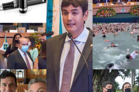 O Fino da Política – As movimentações da política brasiliense e do Brasil