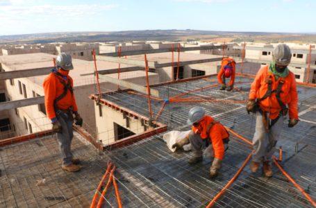 108 VAGAS PARA O SETOR | Construção civil é a campeã de oportunidades nas Agências do Trabalhador nesta segunda (18)
