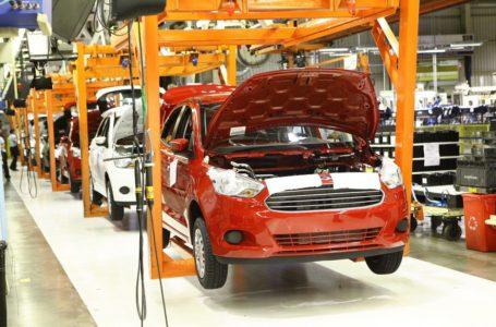 DEPOIS DE 100 ANOS NO BRASIL | Ford fecha três fábricas de uma vez encerrando operação da montadora no país