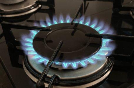 PREPARE O BOLSO   Gás de cozinha terá aumento de 6% a partir de amanhã (7)