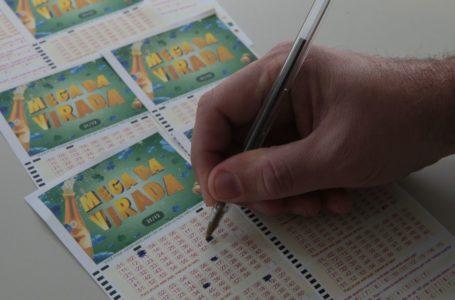 MEGA DA VIRADA | Duas apostas acertaram as seis dezenas do sorteio especial de fim de ano
