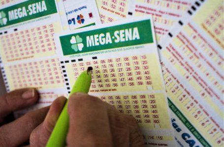 ACUMULOU DE NOVO | Ninguém acerta as seis dezenas da Mega-Sena e prêmio sobe para R$ 34 milhões