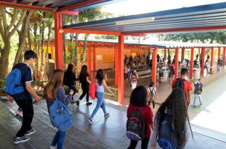 ADIADA AS AULAS PRESENCIAIS | Ano letivo nas escolas públicas começam dia 8 de forma remota