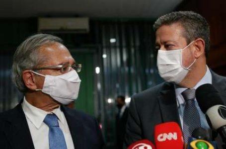 PLANO MAIS BRASIL | Arthur Lira diz que reforma administrativa é prioridade na Câmara dos Deputados