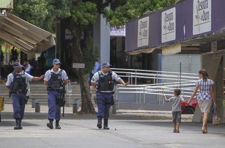 REVITALIZAÇÃO DO SETOR COMERCIAL SUL | Empresários, trabalhadores e força policial se unem para resgatar a força econômica da região
