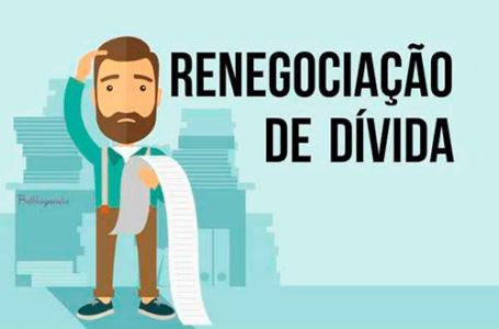 ATÉ 31 DE MARÇO   Caesb prorroga prazo para renegociação de débitos