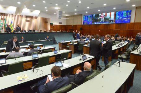 FERIADO DE CARNAVAL   Deputados estaduais aprovam suspensão do feriado de terça-feira (16) em Goiás