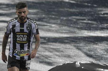 ESTRELA APAGADA | Botafogo perde para o Sport e confirma rebaixamento para série B