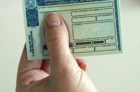 HABILITAÇÃO SOCIAL   Detran-DF abre inscrições para 5 mil vagas para o programa