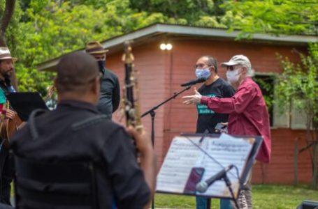 ENCONTRO NORDESTINO | Ibaneis sanciona lei que homenageia a cultura do nordeste no cerrado