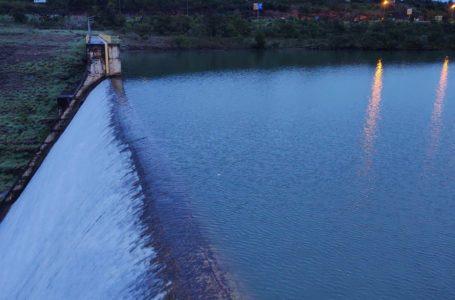MAIOR DO DF | Reservatório do Descoberto encheu por completo nesta segunda (15)