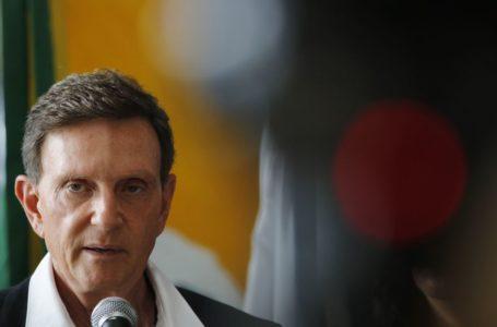 COM AJUDA DE GILMAR MENDES | Justiça concede alvará de soltura para Crivella