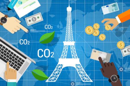 ACORDO DE PARIS   EUA voltam a fazer parte do tratado sobre o clima