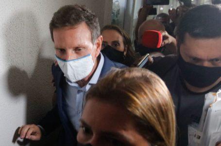 EX-PREFEITO DO RIO | Marcelo Crivella vira réu em inquérito que é acusado de crimes de corrupção, lavagem de dinheiro e organização criminosa