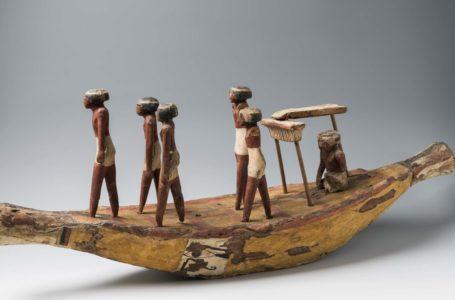 EGITO ANTIGO | Exposição premiada fica no CCBB até o dia 25 de abril
