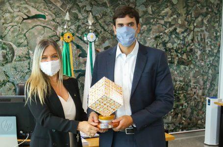 TURISMO CÍVICO EM SETEMBRO | Distritais aprovam projeto de Rafael Prudente que fortalece a vocação e o potencial da capital para o turismo