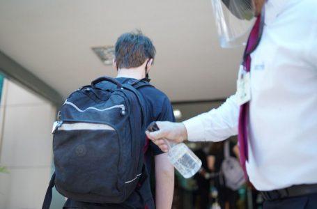AULAS PRESENCIAIS | Justiça do DF mantém funcionamento de escolas particulares