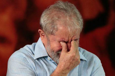 AO MENOS ISSO   Processo de Lula é enviado para Brasília e juiz mantém bens bloqueados