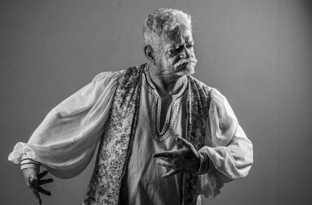 ESCOLA DE ATORES | Mestre do teatro, Humberto Pedrancini, ensina atuação em aulas on-line