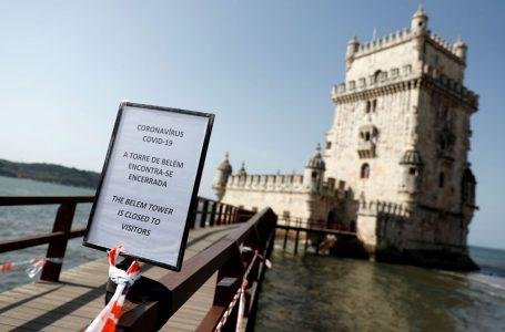 ATÉ 15 DE ABRIL | Portugal prorroga suspensão de voos da Grã-Bretanha e do Brasil