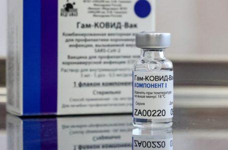SPUTNIK V | Anvisa suspende prazo de análise da vacina russa por ausência de documentos