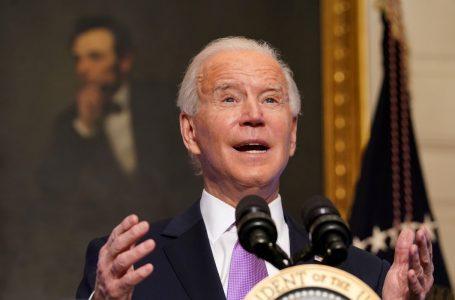 EM CARTA PARA BOLSONARO | Biden pede união contra pandemia e na defesa do meio ambiente