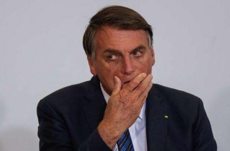 SÓ SUBINDO   Rejeição ao governo Bolsonaro vai a 54% e acende a luz amarela no Planalto