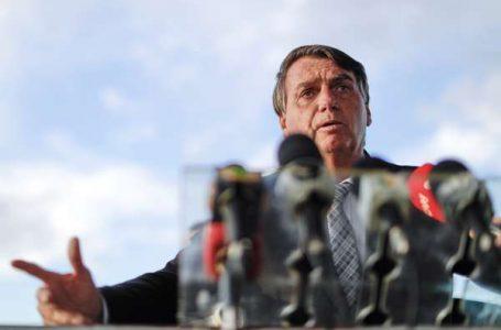 SOB A SOMBRA DE LULA   Rejeição de Bolsonaro volta a subir