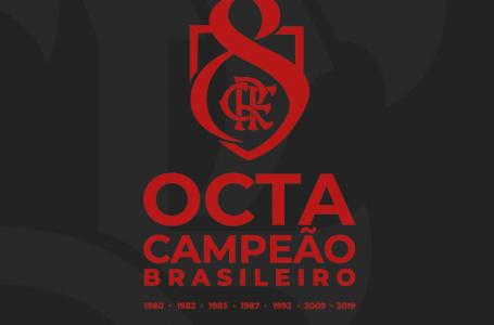 EM COMEMORAÇÃO AO OITAVO TÍTULO | Nação BRB Fla lança cartão pré-pago especial