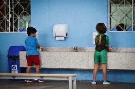 ESCOLAS PARTICULARES | Vigilância Sanitária fiscaliza 400 estabelecimentos de ensino