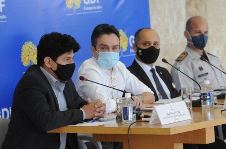 PARA QUEM BURLAR A LEI | GDF vai aplicar multa de até R$ 20 mil para quem promover festas e aglomerações