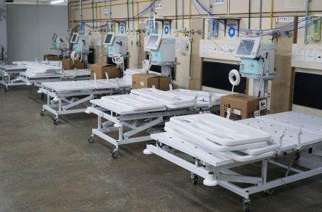 REFORÇO NO ATENDIMENTO | Hospital de Base abre mais 20 leitos de UTI Covid-19