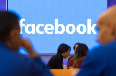 NOS ÚLTIMOS 3 MESES DE 2020   Facebook eliminou 1,3 bilhão de contas fake na plataforma
