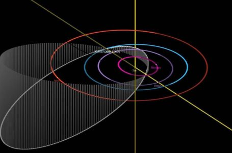 ASTEROIDE 2001 FO32 | Corpo celeste passará próximo a Terra neste domingo (21)