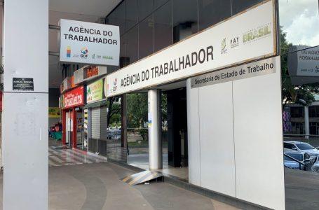 AGÊNCIAS DO TRABALHADOR | Vagas para profissionais da saúde oferecem salário de até R$ 8,5 mil nesta quinta (11)