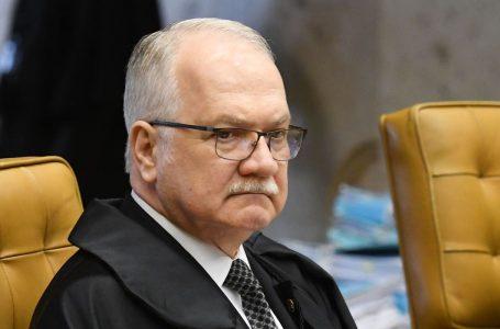 AGORA É COM O PLENÁRIO | Fachin rejeita recurso da PGR e mantém anulação de condenações de Lula