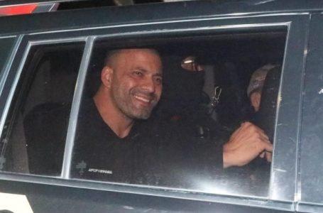 COM MONITORAMENTO ELETRÔNICO | Ministro do STF autoriza prisão domiciliar para Daniel Silveira (PSL-RJ)