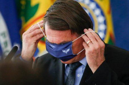 O FINO DA POLÍTICA | Ou Bolsonaro age a tempo de salvar sua reeleição ou será derrotado em 2022