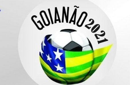 MAIS UM PARALISADO | Campeonato goiano é suspenso por 14 dias
