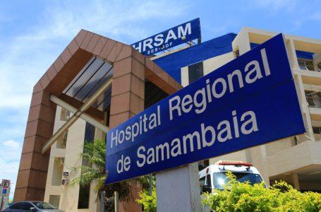 AMPLIAÇÃO DO HOSPITAL DE SAMAMBAIA | Instituto BRB recebe doação de empresários do comércio de materiais de construção