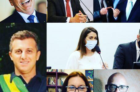 O FINO DA POLÍTICA | As movimentações da política brasiliense e do Brasil