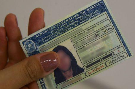 ATÉ AMANHÃ (16) | Detran-DF recebe inscrições para participar do programa de Habilitação Social
