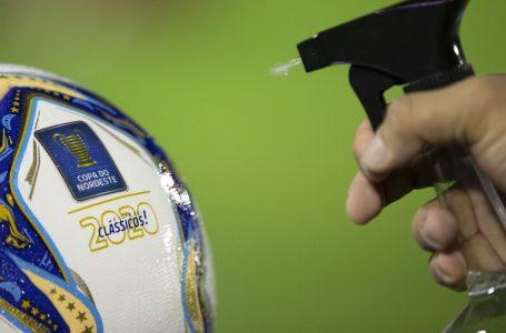 PARA CONTINUAR COM AS COMPETIÇÕES | CBF apresenta protocolo e afirma que futebol é ambiente seguro