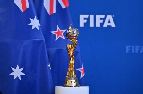 COPA FEMININA 2023 | Fifa anuncia cidades-sedes e estádios na Austrália e Nova Zelândia